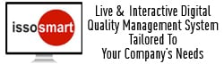ISO 9001 quality management consultants
