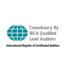 ISO consultants manchester