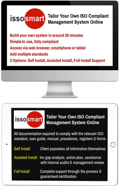 ISO 9001 Certification Consultants