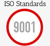 iso 9001 consultants in London