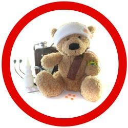 paediatric first aid training blackpool lytham fleetwood