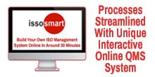 ISO 9001 consultancy
