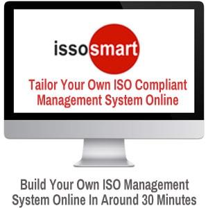 ISO 9001 consultant UK
