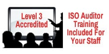 ISO 9001 Consultancy UK