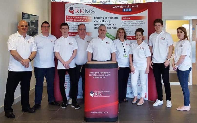 RKMS Team