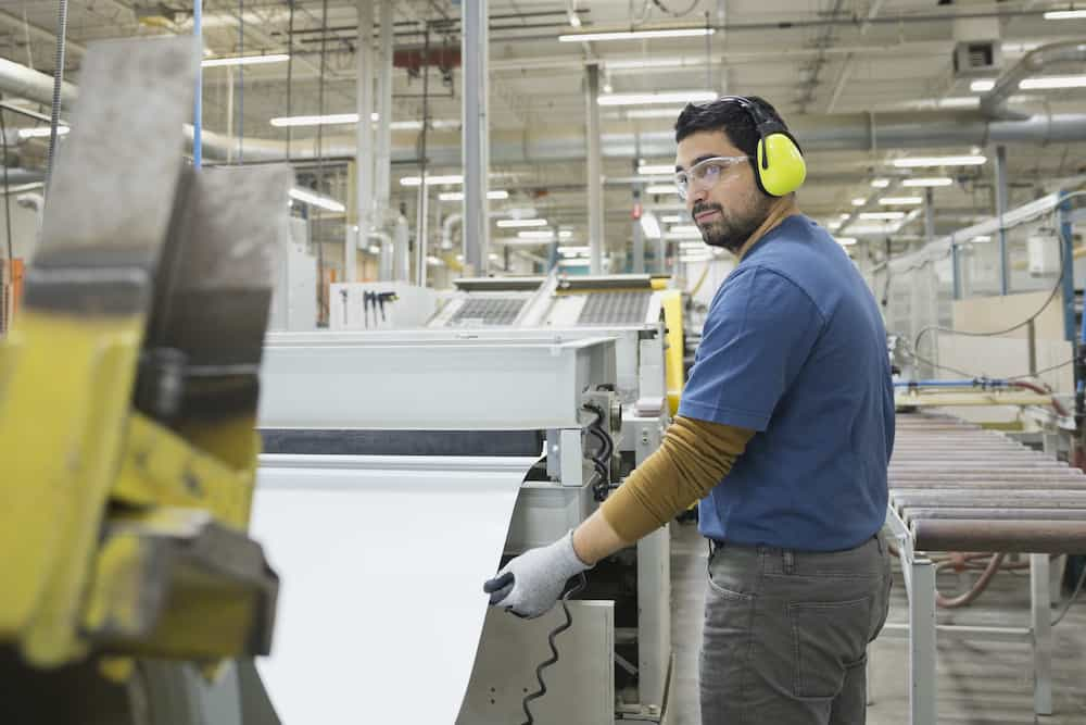 Noise at Work Online Course