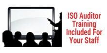 ISO 9001 Consultancy London