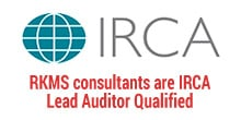 ISO Consultant London