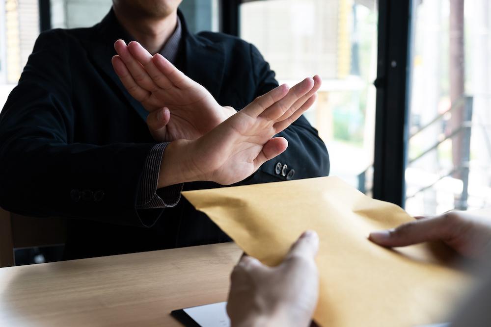 ISO 37001 Anti-Bribery Consultancy